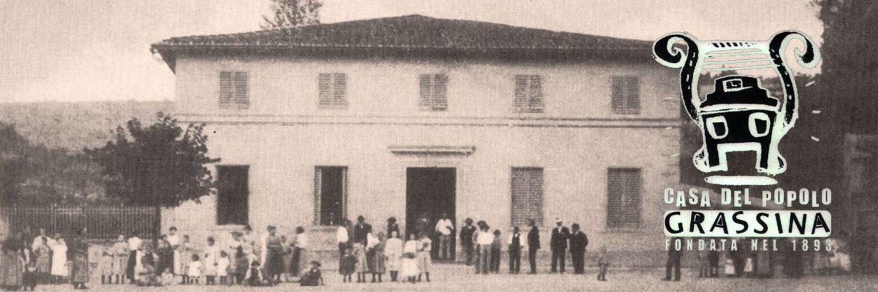 Casa del Popolo di Grassina